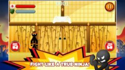 Ragdoll Stickman Fight screenshot 2/3