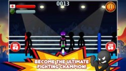 Ragdoll Stickman Fight screenshot 3/3