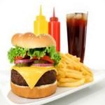High Cholestrol Food  screenshot 1/1