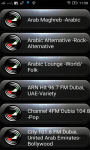 Radio FM United Arab Emirates screenshot 1/2