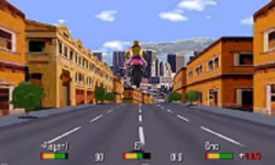 RoadRu-sh screenshot 1/3