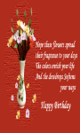 Birthday  maker card images screenshot 3/4