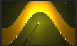 Particle Runner screenshot 2/3