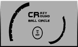 Crazy Round Ball Circle screenshot 6/6