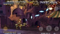 METAL SLUG X active screenshot 1/5