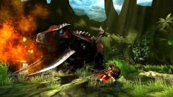 The World II Hunting BOSS opened screenshot 5/6