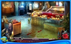 Nightfall Black Heart Full all screenshot 6/6