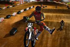 2XL Supercross HD transparent screenshot 3/5