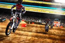 2XL Supercross HD transparent screenshot 5/5