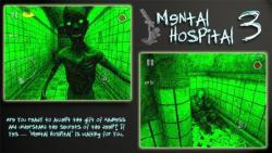 Mental Hospital III ultimate screenshot 3/6