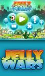 Jelly Wars Lite screenshot 1/6