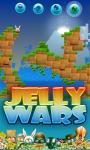 Jelly Wars Lite screenshot 3/6