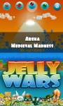 Jelly Wars Lite screenshot 4/6