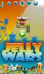 Jelly Wars Lite screenshot 5/6