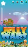 Jelly Wars Lite screenshot 6/6
