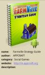 Ultimate Farmville Strategy Guide   screenshot 1/3