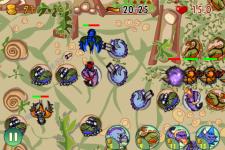 Fish against Crawfish - Tower Defense  screenshot 1/6