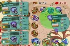 Fish against Crawfish - Tower Defense  screenshot 5/6