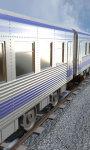 Moving train free screenshot 4/5