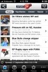 Sport24 - 24.com screenshot 1/1