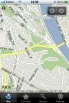 Hungary - Offline map with directU - (free) screenshot 1/1