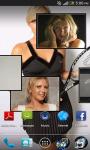 maria sharapova livewallpaper screenshot 1/3