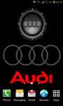 AUDI Cars Wallpapers HD screenshot 1/6