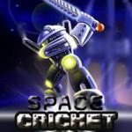 Space Cricket screenshot 1/2