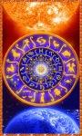 Universe Zodiac Live Wallpaper screenshot 2/3