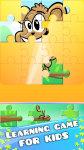 Kids Cartoon Jigsaw Puzzles screenshot 2/5