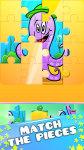 Kids Cartoon Jigsaw Puzzles screenshot 4/5