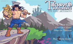 Talesworth Adventure screenshot 1/5