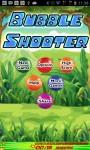 Bubble Shooter 1 screenshot 4/5