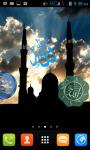 Islam Live Wallpaper Free screenshot 1/4