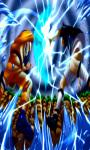 Naruto Sasuke Touch Live Wallpaper screenshot 4/4