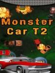 Monster Car T2 screenshot 1/3