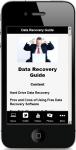 Free Data Recovery Software screenshot 4/4
