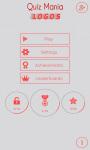 Quiz Mania : Logos screenshot 1/6