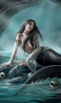 Mermaid Wallpapers Android Apps screenshot 1/6