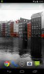 Amsterdam wallpaper screenshot 1/5