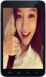 HD Wallpaper Sooyoung SNSD screenshot 4/6