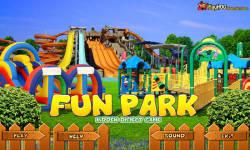 Free Hidden Object Games - Fun Park screenshot 1/4