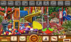 Free Hidden Object Games - Fun Park screenshot 3/4