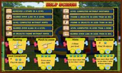 Free Hidden Object Games - Fun Park screenshot 4/4