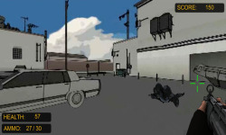 Ghost Soldiers screenshot 3/4