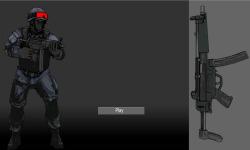 Ghost Soldiers screenshot 4/4