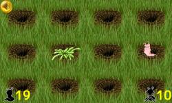 Worms: Whack It screenshot 1/6