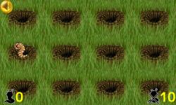 Worms: Whack It screenshot 2/6