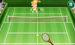 Court Tennis Play screenshot 1/6