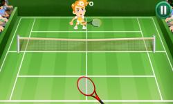 Court Tennis Play screenshot 3/6